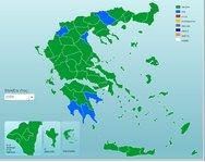 Εκλογικός Χάρτης